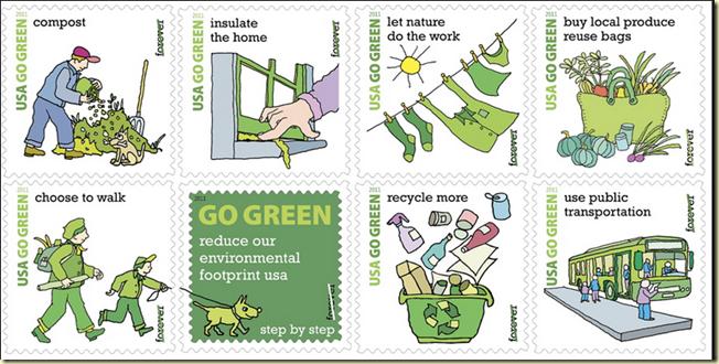 Green earth essay